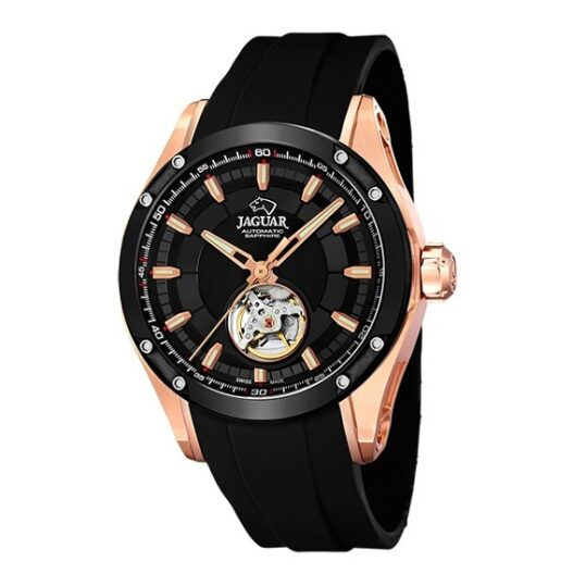 LXBOUTIQUE - Relógio Jaguar Special Edition 814/1