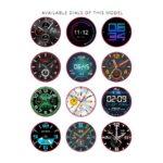 LXBOUTIQUE – Relógio Lotus Smartime 50011/1 Skins