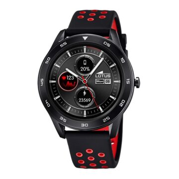 LXBOUTIQUE - Relógio Lotus Smartime 50013-4