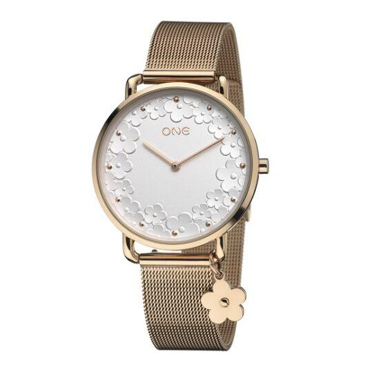LXBOUTIQUE - Relógio ONE Addiction OL8347BR91L