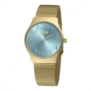 LXBOUTIQUE - Relógio One All Mine OL1217AD51T