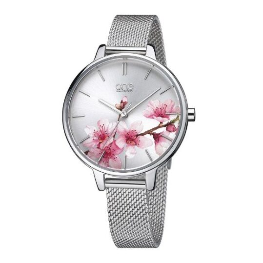 LXBOUTIQUE - Relógio One Blossom OL0369fs81W