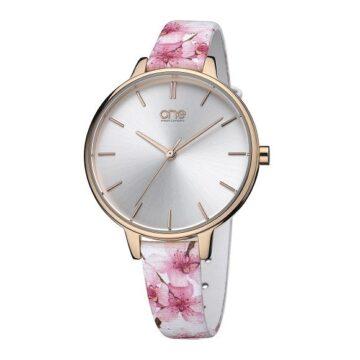 LXBOUTIQUE - Relógio One Blossom OL0369rf81W