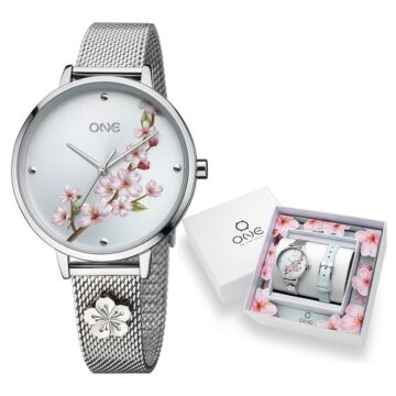 LXBOUTIQUE - Relógio ONE Box Tokyo OL1076IC02S