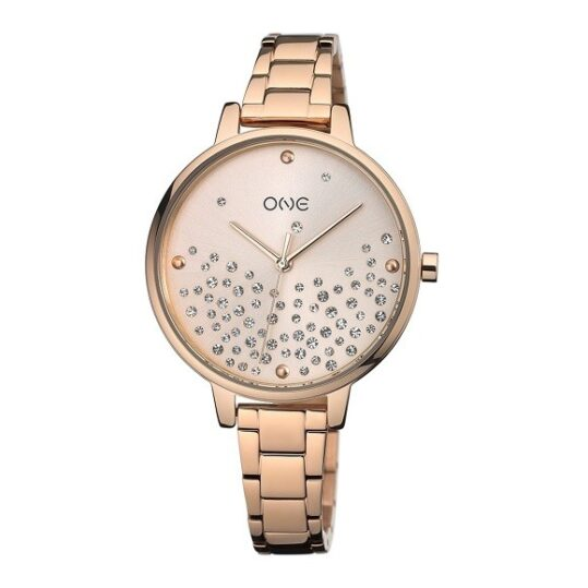 LXBOUTIQUE - Relógio ONE Bright OL0450RR92W