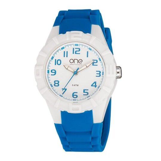 LXBOUTIQUE - Relógio One Colors Clean OT5635BA71L