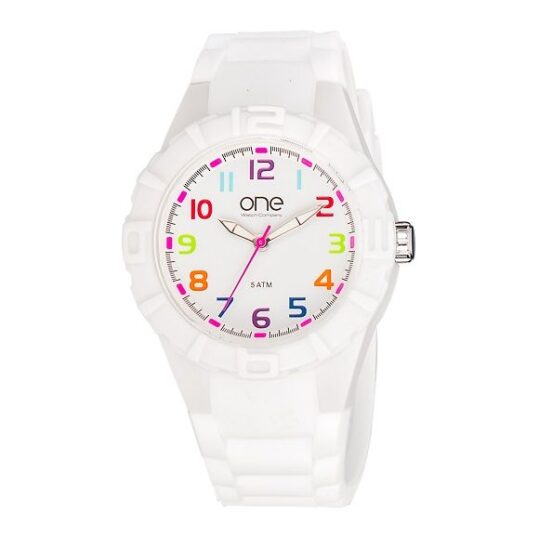 LXBOUTIQUE - Relógio One Colors Clean OT5635BC71L