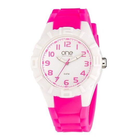LXBOUTIQUE - Relógio One Colors Clean OT5635BR71L