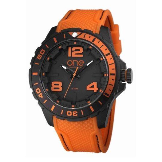 LXBOUTIQUE - Relógio One Colors Dark OA1988PL52T