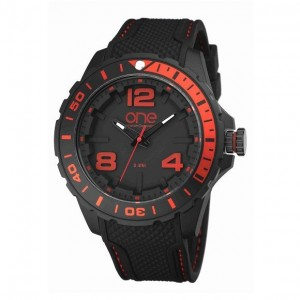 LXBOUTIQUE - Relógio One Colors Dark OA1988PP52T