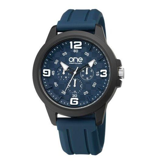 LXBOUTIQUE - Relógio One Colors Decor OA2023AA61T