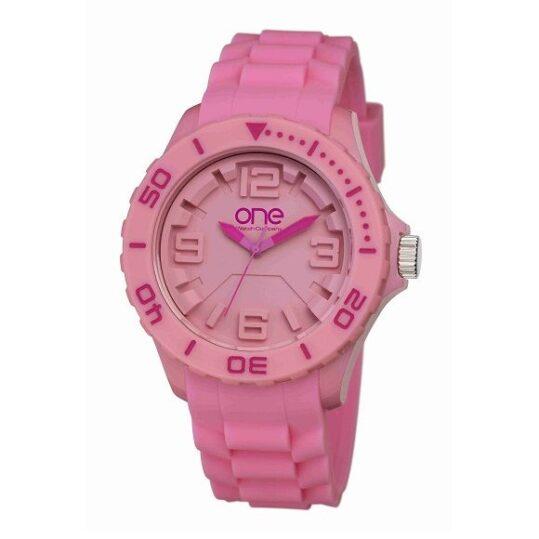 LXBOUTIQUE - Relógio One Colors Flavour OA1983RR52T