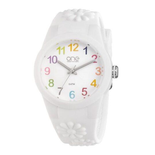 LXBOUTIQUE - Relógio One Colors Idea OT5625BC71L