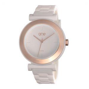 LXBOUTIQUE - Relógio One Colors Matt OA2075BR71T
