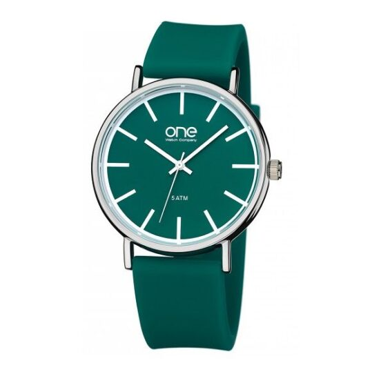 LXBOUTIQUE - Relógio One Colors Pale Verde OM1886VV81P