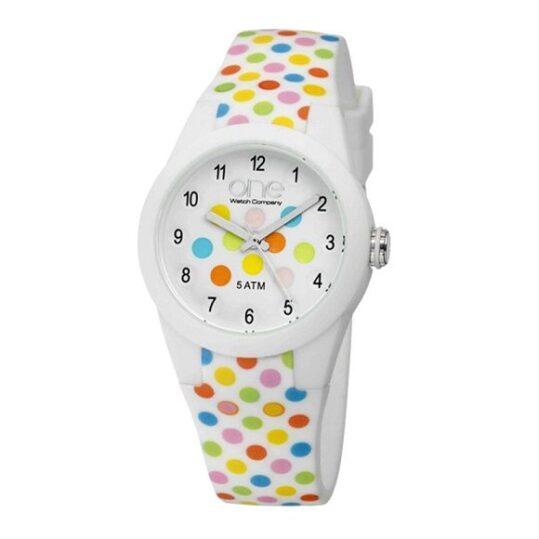 LXBOUTIQUE - Relógio One Colors Playful OT5628BB51L