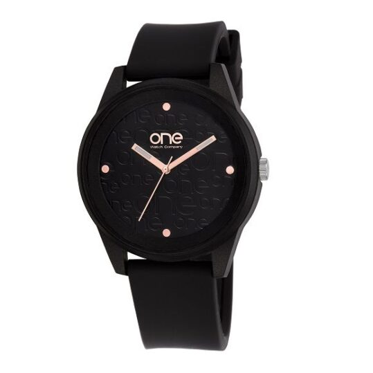LXBOUTIQUE - Relógio One Colors Prisme Black OA1115PP71W