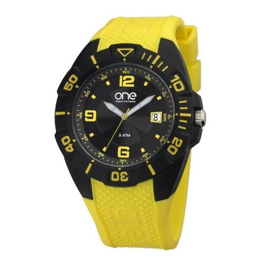 LXBOUTIQUE - Relógio One Colors Formula OT5530PA52L