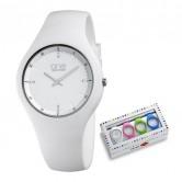 LXBOUTIQUE - Relógio One Colors Slim Box OA2026MM62T