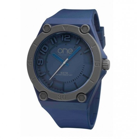 LXBOUTIQUE - Relógio One Colors Stein OA1879AA52T