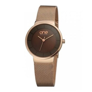 LXBOUTIQUE - Relógio One Divine OL6718RG62L