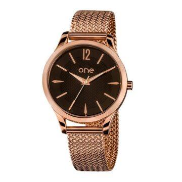 b3a9dd3e878 Relógio One Eternal OL7197PR71L