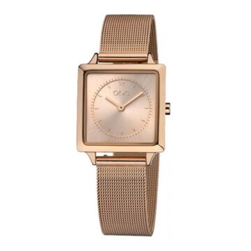 LXBOUTIQUE - Relógio One Form Rosegold OL8211RR91L