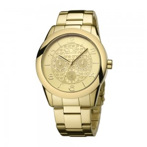 LXBOUTIQUE Relógio One Golden Age OL5008DD31E