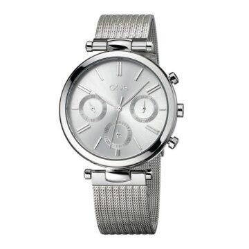 LXBOUTIQUE - Relógio ONE Impressive OL8497SS92L