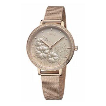 LXBOUTIQUE - Relógio One Lightness Rosegold OL1223BR91W