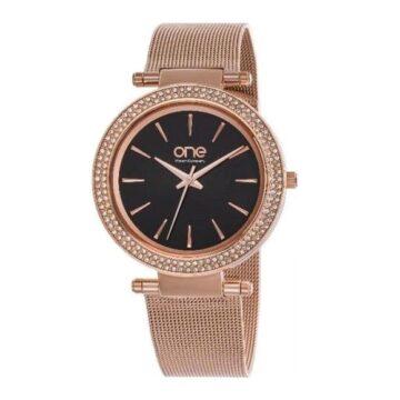 LXBOUTIQUE - Relógio One Lush OL5719PR71L