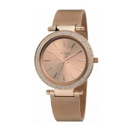 LXBOUTIQUE - Relógio One Lush OL5719RR52L