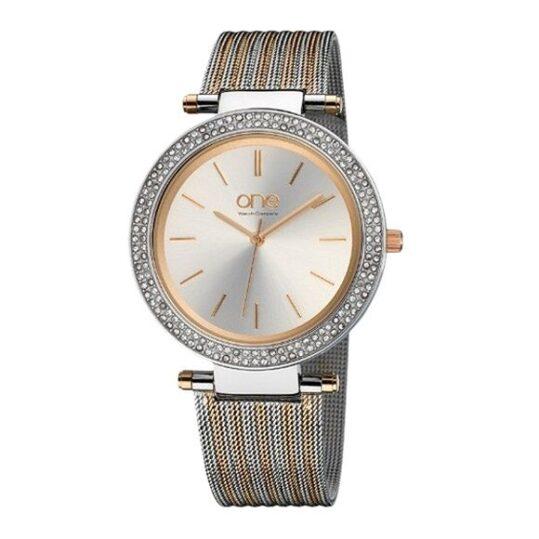 LXBOUTIQUE - Relógio One Lush OL5719SR62L