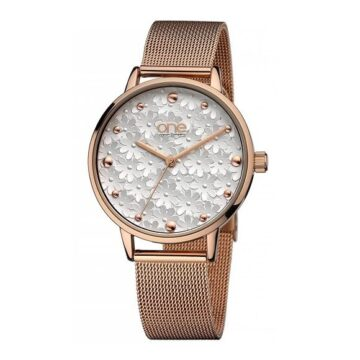 LXBOUTIQUE - Relógio One Mummy Rosegold OL6498BR810