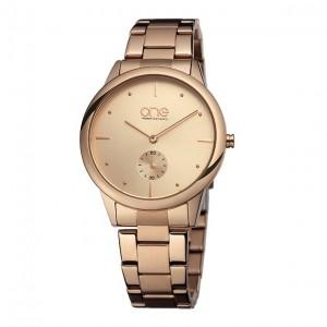 LXBOUTIQUE - Relógio ONE Noble M OL5998RG61E