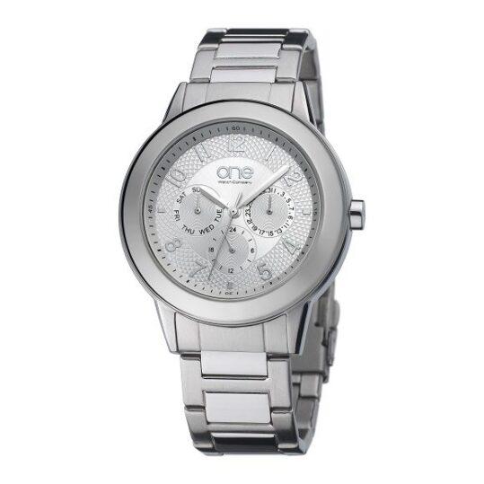 LXBOUTIQUE - Relógio One Optimum OL6859SS62L