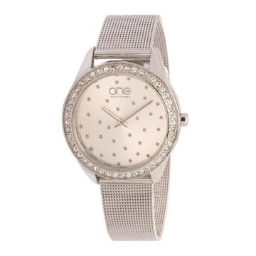 LXBOUTIQUE - Relógio One Stars OL3222SS62E