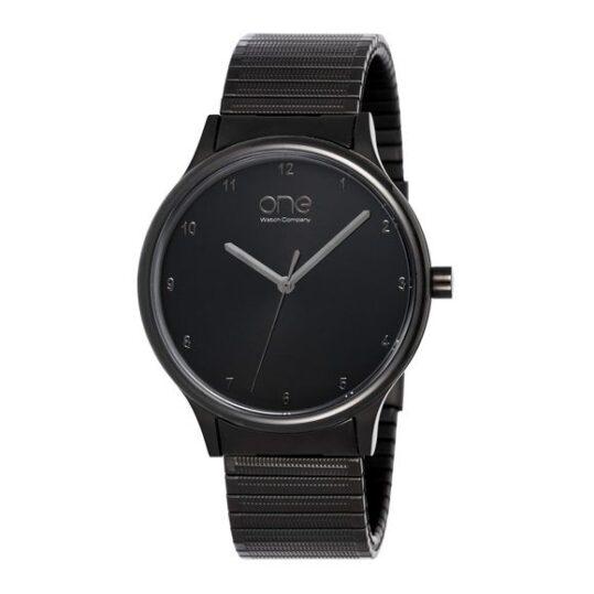 LXBOUTIQUE - Relógio One Stretch Black OL7553PP72L