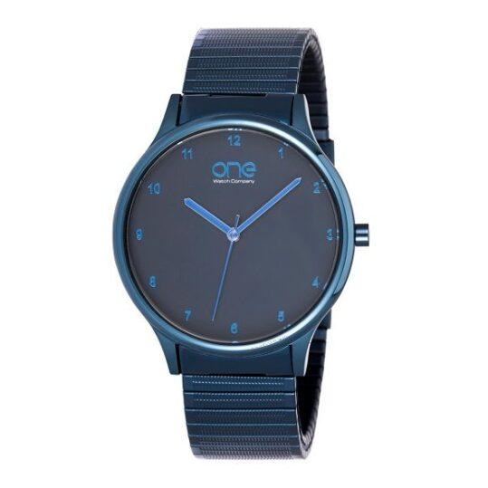 LXBOUTIQUE - Relógio One Stretch Blue OL7553AA72L