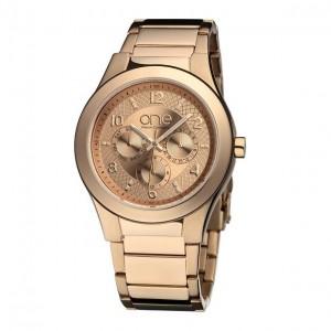 LXBOUTIQUE - Relógio One Style Box - Relógio