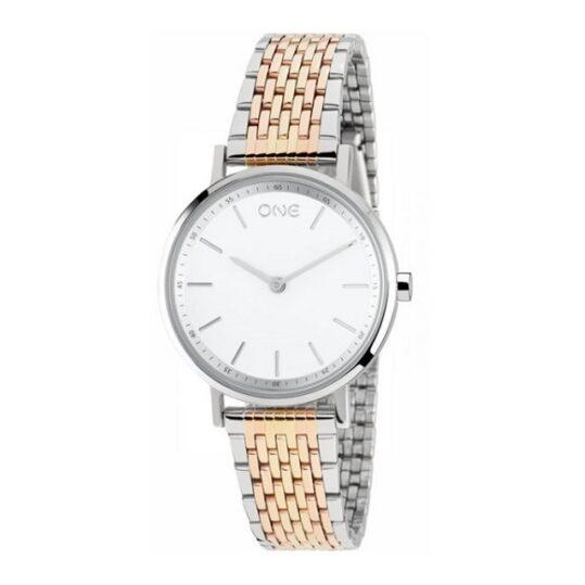 LXBOUTIQUE - Relógio One Triple OL6676ST92P