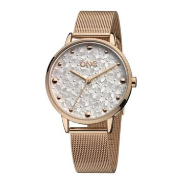 LXBOUTIQUE - Relógio ONE Urban Flower Rosegold OL6498RM82O
