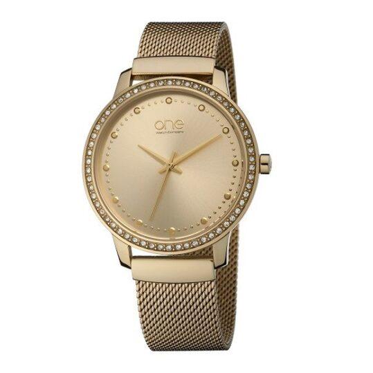 LXBOUTIQUE - Relógio One Vibrant OL6545DD62L