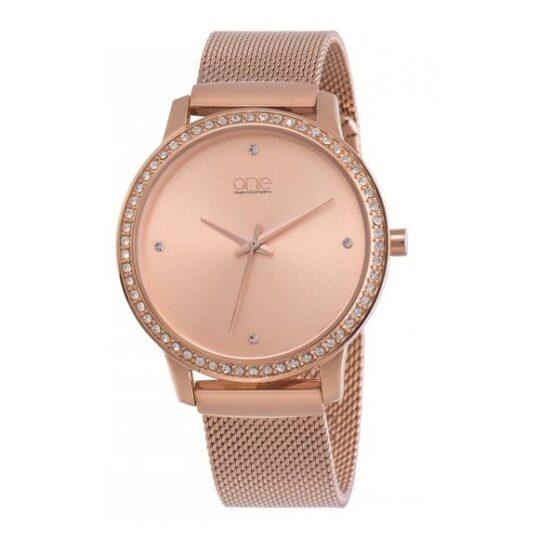 LXBOUTIQUE - Relógio One Vibrant OL6545RG71L