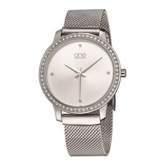 LXBOUTIQUE - Relógio One Vibrant OL6545SS71L