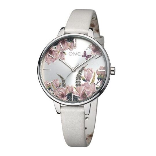 LXBOUTIQUE - Relógio One Winter Blossom OL0454FB82W