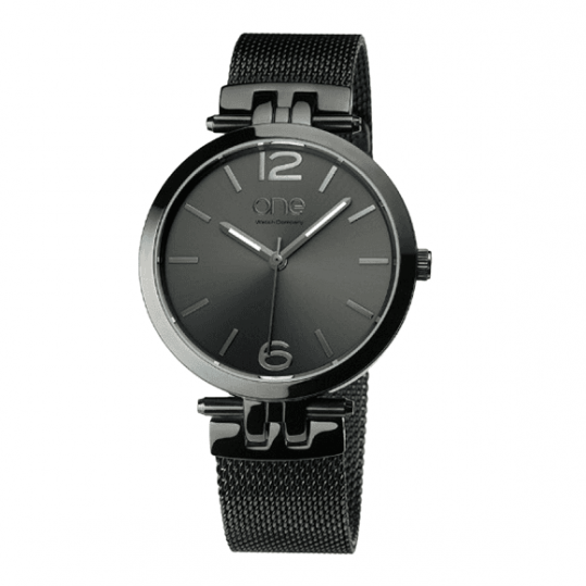 LXBOUTIQUE - Relógio One Zen OL5813CI62L
