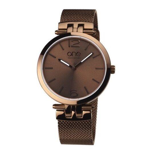 LXBOUTIQUE - Relógio One Zen OL5813CO62L