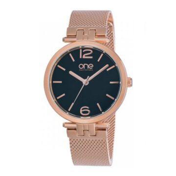 LXBOUTIQUE - Relógio One Zen OL5813PR71L