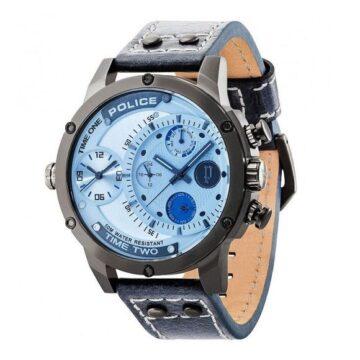 LXBOUTIQUE - Relógio Police Adder P14536JSU13A
